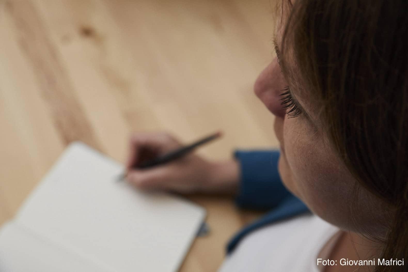 Svenja Hirsch Warum ein Buch schreiben lassen