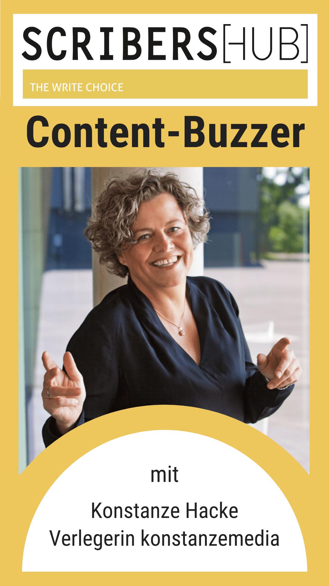 Guter Content ins Herz der Zielgruppe