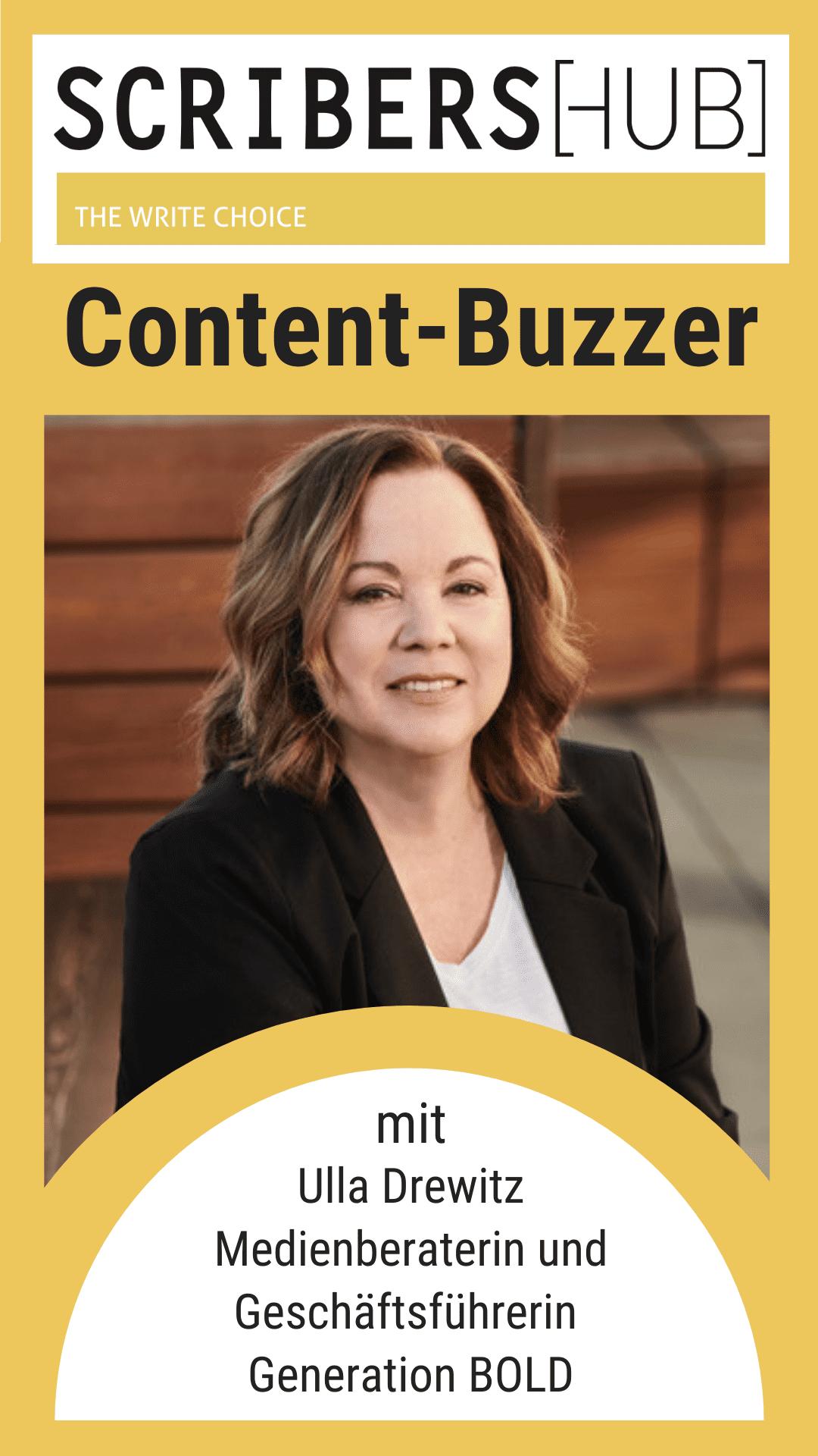 Guter Content verlangt Einsatz